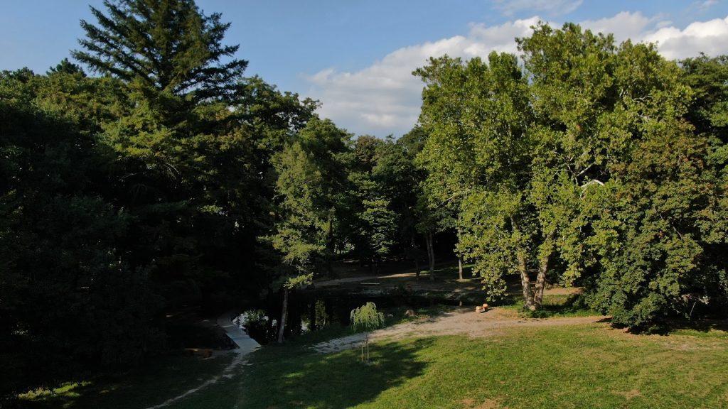 Otvorili sme zrevitalizovaný Pivovarský rybník